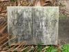 Scottburgh Cemetery grave Ruth & Thomas James