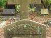 Scottburgh Cemetery grave Sydney Vally