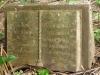 Scottburgh Cemetery grave Thomas & Elizabeth  Aitcheson