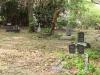 Scottburgh Cemetery grave Tiki