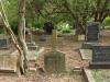 Scottburgh Cemetery grave Vally & Bell