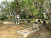 Scottburgh Cemetery grave overviews (2)