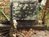 Scottburgh Cemetery grave unknown)