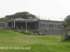 Scottburgh Golf Club front exterior