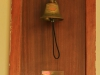 Scottburgh Golf Club memorabilia Captains Bell
