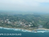 Scottburgh from air