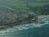 Scottburgh from air. (1)