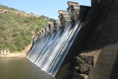 Shongweni (Vernon Hooper) Dam & Summerveld