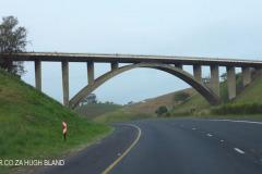 SOUTH COAST BRIDGES - Ifafa to Port Shepstone