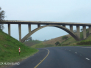 SOUTH COAST BRIDGES - Ifafa to Port Shepstone