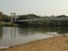 Hibberdene - Mzimayi - Pedestrian bridge (2)