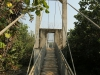 Hibberdene - Mzimayi - Pedestrian bridge (5)