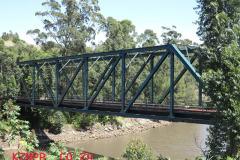 SOUTH COAST BRIDGES - Shepstone to Port Edward