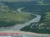 Port Edward Mouth - Umtamvuma mouth - aerial view (1)