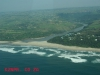 Port Edward Mouth - Umtamvuma mouth - aerial view (4)