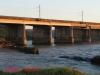 Port Shepstone - Umzimkulu Mouth & Bridge - S 30.44.25 E 30.27 (5)
