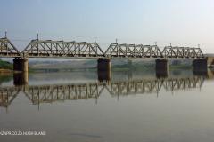South Coast Bridges - Toti to Umkomaas