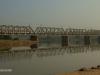 Illovo River Rail Bridge - View from Beach (11)