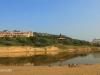 Illovo River Rail Bridge - View from Beach (12)