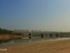 Illovo River Rail Bridge - View from Beach (13)