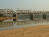 Illovo River Rail Bridge - View from Beach (14)
