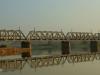 Illovo River Rail Bridge - View from Beach (17)