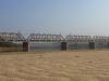Illovo River Rail Bridge - View from Beach (3)