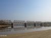 Illovo River Rail Bridge - View from Beach (4)