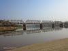 Illovo River Rail Bridge - View from Beach (7)