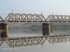 Illovo River Rail Bridge - View from Beach (8)