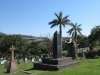 Stanger Cemetery - Monument to soldiers dying in Herwin & Stanger Hospitals - 1879 (5)