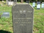 Stanger - Cemetery