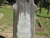 Stanger Cemetery - Grave Alice Mary Austin 1907 (nee Thring)