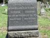 Stanger Cemetery - Grave - Arthur & Alice Stevenson