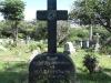 Stanger Cemetery - Grave - Attlee 1928