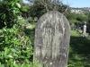 Stanger Cemetery - Grave - C Rode 1919