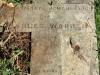 Stanger Cemetery - Grave Charles Warren