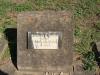 Stanger Cemetery - Grave Douglas R Thring