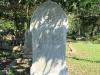 Stanger Cemetery - Grave  E Bond 1910