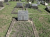 Stanger Cemetery - Grave - EM Meek 1948