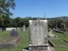 Stanger Cemetery - Grave -  Ethel Mattinsun 1943