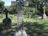 Stanger Cemetery - Grave - Frank Potts 1910