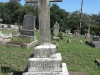Stanger Cemetery - Grave - Frank Whittaker 1937