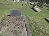 Stanger Cemetery - Grave - Frederik Wolmarans 1940