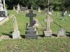 Stanger Cemetery - Grave Friend, Lester & Addison