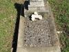 Stanger Cemetery - Grave George Barratt 1938