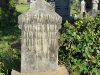 Stanger Cemetery - Grave  Gerrat Rode 1890
