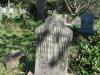 Stanger Cemetery - Grave -  Gerrat Rode 1890