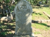 Stanger Cemetery - Grave  HJ Erasmus 1931