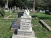 Stanger Cemetery - Grave - Hester Wilkin 1930